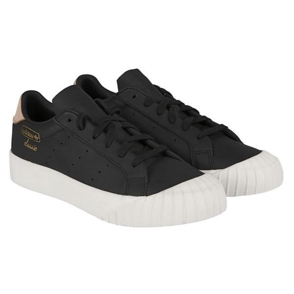 Adidas Originals Everyn (Damen), Sneaker, schwarz, 36,5