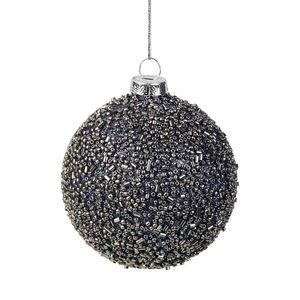 Glaskugel Perlen Ø 8 cm