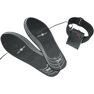 IDEENWELT beheizte Schuheinlage