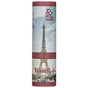 RdeL Young Travelholic Lipstick 03