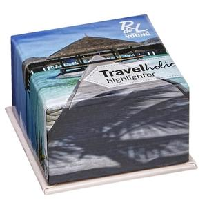 RdeL Young Travelholic Highlighter