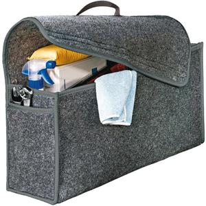 IDEENWELT Kofferraum-Tasche