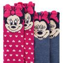 Bild 3 von 2 Paar Minnie Maus Socken im Set
