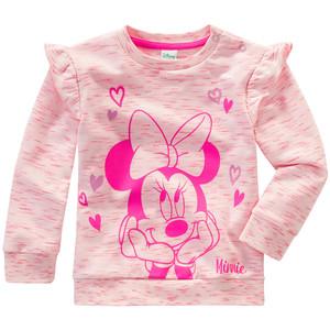 Minnie Maus Sweatshirt mit Volant