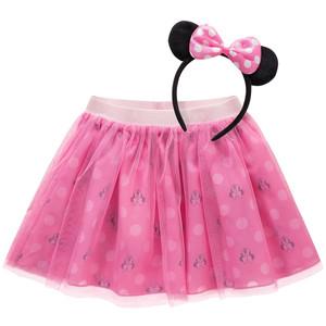 Minnie Maus Kostümset