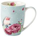 Bild 1 von Tasse mit Rosendekor