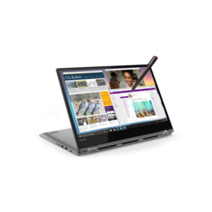Lenovo Yoga 530-14IKB 81EK00R1GE 14´´FHD IPS i3-8130U 8GB/256GB SSD Win10