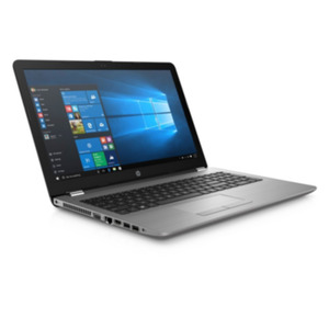 HP 250 G6 SP 4QW27ES Notebook 15,6´´ Full HD matt i3-7020U 8GB/1TB+128GB SSD W10
