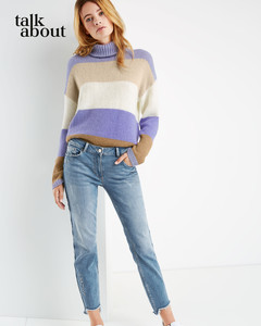 talkabout - Skinny mit Cut Outs