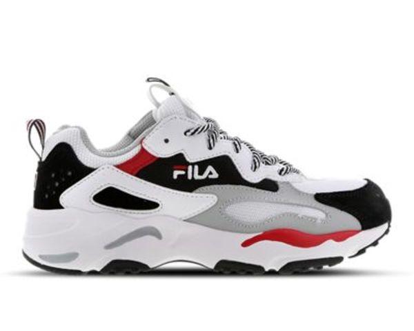 sports shoes 3b99d afb19 Fila Ray Tracer - Damen Schuhe