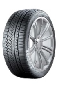 Continental WinterContact™ TS 850 P, 225/55 R17 97H, Winterreifen