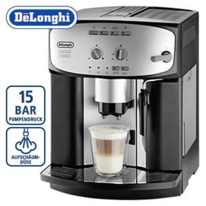 Kaffee-Vollautomat ESAM 2800 · herausnehmbare Brühgruppe · Energiespar-Funktion