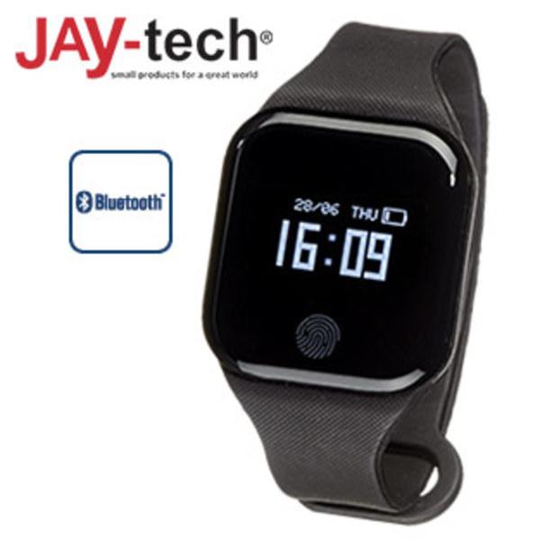 Fitness-Armband BT36 · Schrittzähler, Herzfrequenzmesser, Schlafüberwachung · Blutdruckmessung · Alarmfunktion