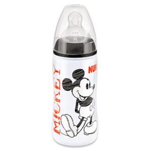 NUK First Choice Trinkflasche versch. Größen, jede PP-Flasche