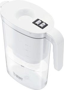 BWT Best Water Technology         Vida 2,6L inkl. 3 Kartuschen                     Weiss