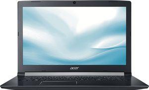 Acer         Aspire 5 (A517-51G-71F2)                     Schwarz
