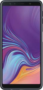 Samsung         Galaxy A7 2018 Dual SIM A750F 64GB                     Schwarz