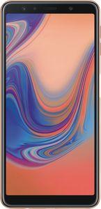 Samsung         Galaxy A7 2018 Dual SIM A750F 64GB                     Gold