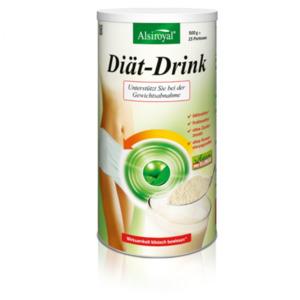 Alsiroyal  Diät-Drink 500 g