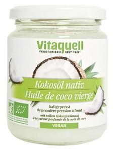 Vitaquell Bio Kokosöl nativ