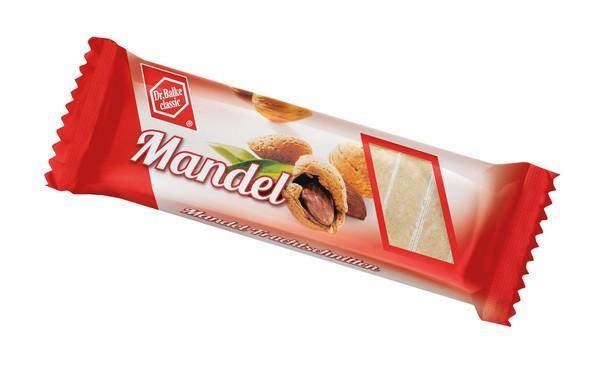 Dr. Balke  Mandel Fruchtschnitten 100 g
