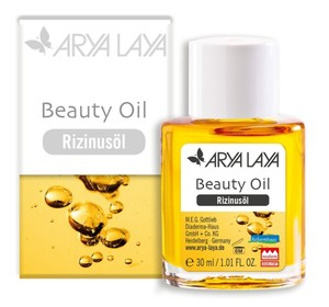 Arya Laya  Beauty Oil Rizinusöl 30 ml