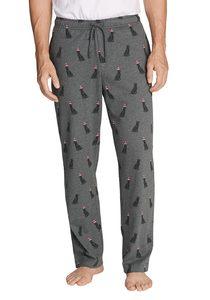 Sleepwear Hose aus Jersey - bedruckt