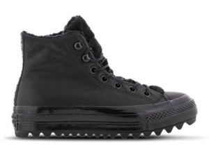 Converse CHUCK TAYLOR ALL STAR LIFT RIPPLE - Damen