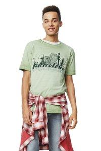 T-Shirt Nacho