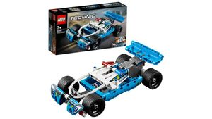 LEGO Technic - 42091 Polizei-Verfolgungsjagd