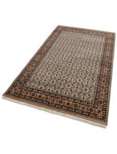 Teppich, »Matura Herati«, Parwis, rechteckig, Höhe 20 mm, manuell geknüpft
