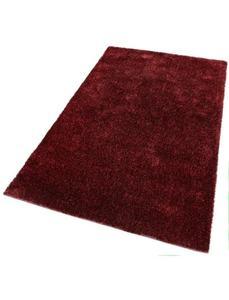 Hochflor-Teppich, »Harbin«, my home, rechteckig, Höhe 22 mm, handgetuftet