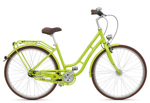Maxim Anno 1902 II Wave 2019 | 55 cm | lime green