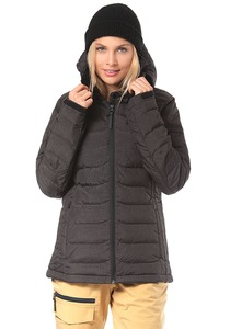 Peak Performance Hipe Ace Blackburn - Skijacke für Damen - Schwarz