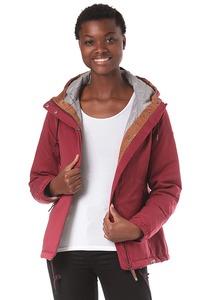 Lakeville Mountain Karaka - Jacke für Damen - Rot