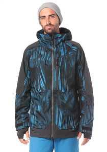 Quiksilver TR Stretch - Snowboardjacke für Herren - Blau