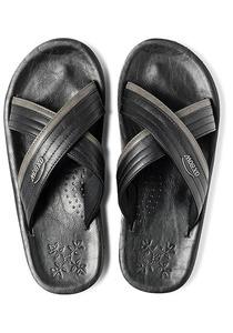 Oxbow Verzano - Sandalen für Herren - Schwarz