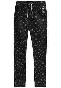 O´Neill Starry Night - Trainingshose für Mädchen - Schwarz