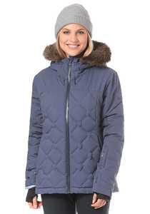 Roxy Breeze - Snowboardjacke für Damen - Blau
