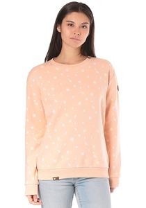 Lakeville Mountain Uelle Dots - Sweatshirt für Damen - Pink