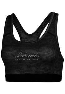 Lakeville Mountain Athletic BR - BH für Damen - Schwarz