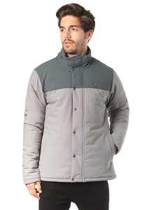 Planet Sports Polyfiller - Jacke für Herren - Grau
