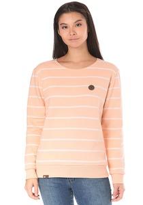 Lakeville Mountain Cuanda Striped - Sweatshirt für Damen - Pink
