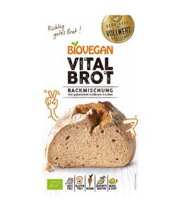 Brotbackmischung Vital Bio