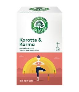 Btl. Karotte & Karma