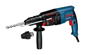 Bosch GBH 2-26 DFR, 83 mm, 407 mm, 210 mm, 2,9 kg