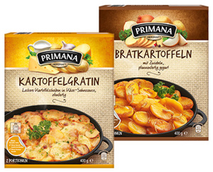 PRIMANA Kartoffelgericht