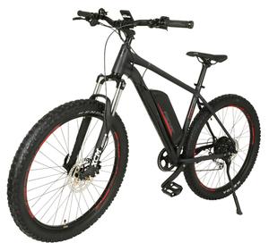 Fischer Alu-E-Mountainbike TB  EM 1829, Pedelec 27,5 Zoll