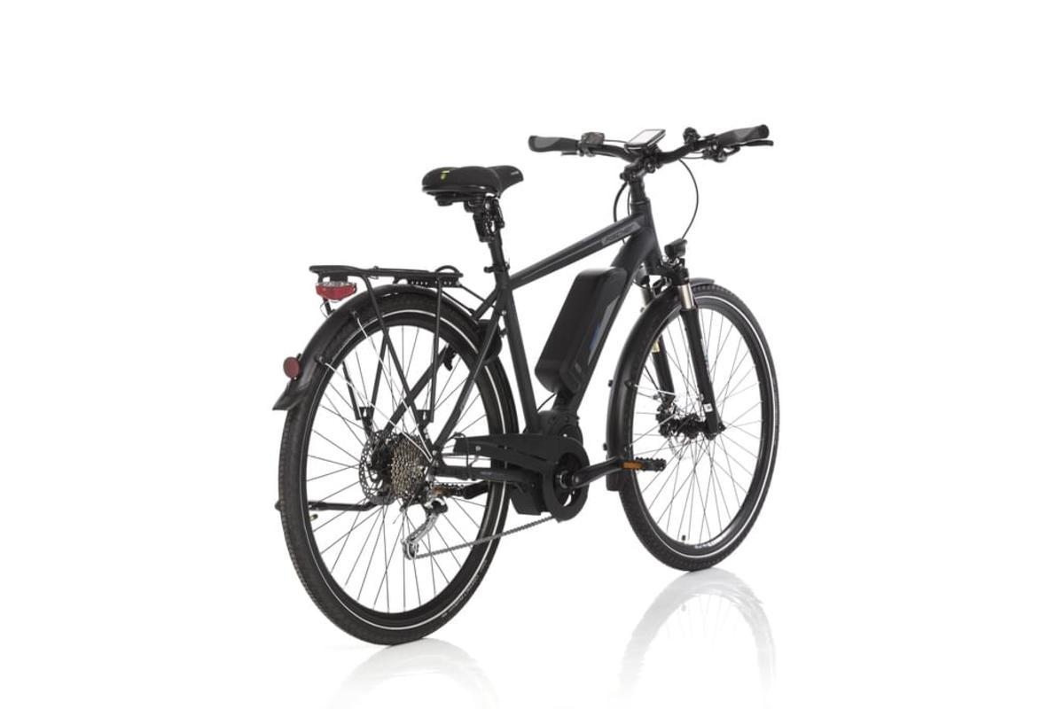 Bild 5 von FISCHER E-Bike ETH 1861 MM 9GG XT, 28 Zoll, Schwarz-matt, Rahmenhöhe: 50 cm