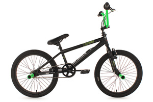 BMX Freestyle 20'' Dynamixxx grün KS Cycling